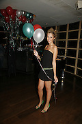 Federica Amati, Stelle d'Italia. Celebration of Italian design, fashion and style hosted by Luca del Bono. The Roof Gardens. Kensington High St. London. 22 September 2006. ONE TIME USE ONLY - DO NOT ARCHIVE  © Copyright Photograph by Dafydd Jones 66 Stockwell Park Rd. London SW9 0DA Tel 020 7733 0108 www.dafjones.com