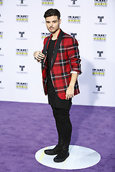 HOLLYWOOD, CA - OCTOBER 26: Abraham Matco attends Telemundo's Latin American Music Awards 2017 held at Dolby Theatre on October 26, 2017. Byline, credit, TV usage, web usage or linkback must read SILVEXPHOTO.COM. Failure to byline correctly will incur double the agreed fee. Tel: +1 714 504 6870.