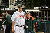 2014 Hurricanes Baseball