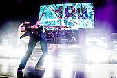 Megadeth Texas Inked