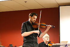 Chamber Music: The String Player's Secret to Success