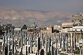 Cemetery, Damascus