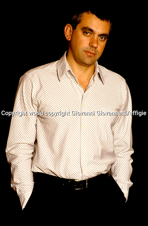 Wladimir Kaminer<br />