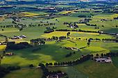 Landelijk gebied Ruilverkaveling l Rural areas land consolidation