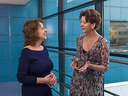 NFU Alette Samuels en Joyce Deggens