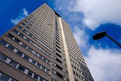 High rise flats in the centre of Birmingham, England UK<br /> <br /> (c) Andrew Wilson | Edinburgh Elite media