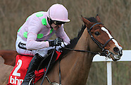 Leopardstown Champion Hurdle 240116
