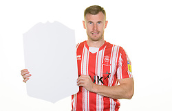2018/19 Fifa Ultimate Team (FUT) - Lincoln City's Michael O'Connor<br /> <br /> Picture: Chris Vaughan Photography for Lincoln City<br /> Date: September 13, 2018