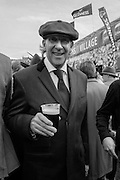 VISCOUNT DAVENTRY, The Cheltenham Festival Ladies Day. Cheltenham Spa. 11 March 2015