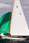 Surprise, S Class, Herreshoff Design,  the Best Life Museum of Yachting Classic Yacht Regatta