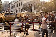 Cario Clashes Corbis