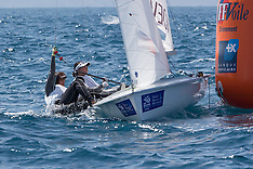 2015  ISAf SWC |470 Women | day 3