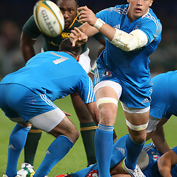 08,06,2013 South Africa and Italy