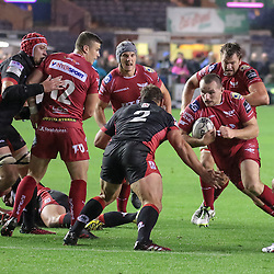 Edinburgh Rugby v Scarlets | Pro 12 | 9 September 2016