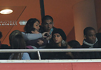 20120316: LISBON, PORTUGAL - Liga Zon Sagres 2011/2012: SL Benfica vs Beira-Mar.<br /> In picture: Maxi Pereira. <br /> PHOTO: Alvaro Isidoro/CITYFILES