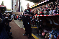 Photo: Olly Greenwood.<br />Charlton Athletic v Watford. The Barclays Premiership. 21/10/2006. Charlton manager Iain Dowie.