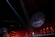 "Roger Waters performs ""The Wall"" at Madison Square Garden, NYC. November 6, 2010. Copyright © 2010 Matt Eisman. All Rights Reserved."