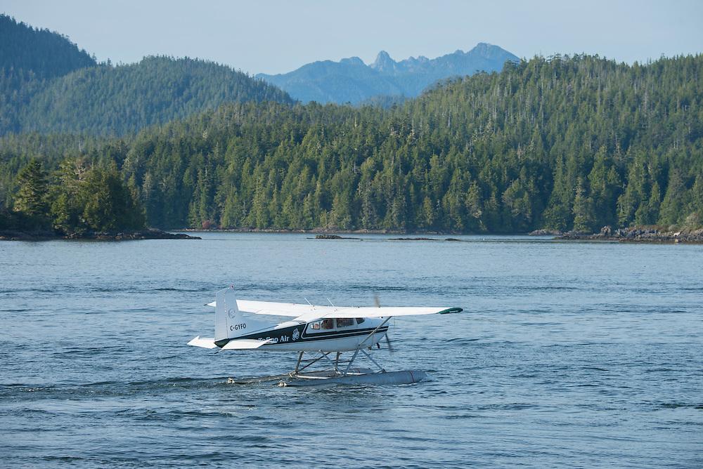 Canada, British Columbia Vancouver Island, Tofino, West Coast
