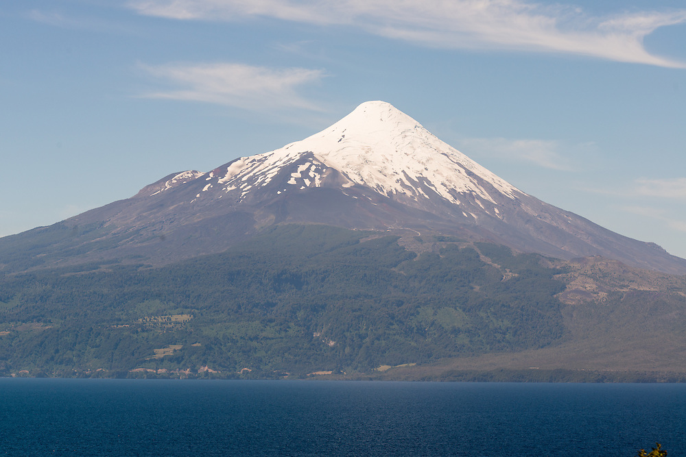 Osorno Volcano, Puerto Varas Chile