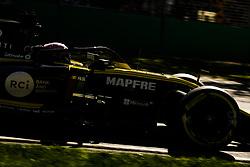 March 15, 2019 - Melbourne, Australia - Motorsports: FIA Formula One World Championship 2019, Grand Prix of Australia, ..#3 Daniel Ricciardo (AUS, Renault F1 Team) (Credit Image: © Hoch Zwei via ZUMA Wire)