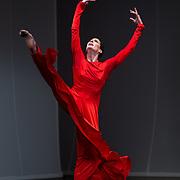 Ballet National Opéra de de Paris by Pina Bausch - Orpheus and Eurydice