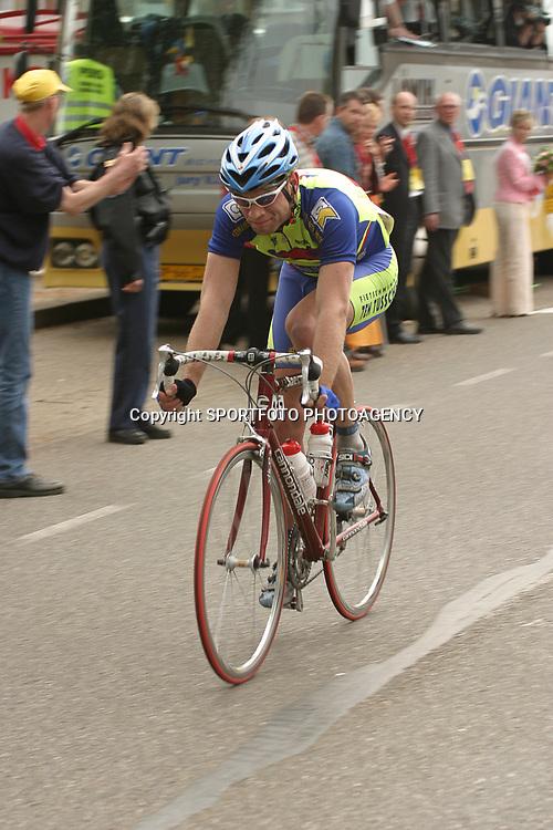Ronde van Overijssel 2004<br /> Bastiaan Krol