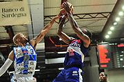 DESCRIZIONE : Campionato 2014/15 Dinamo Banco di Sardegna Sassari - Enel Brindisi<br /> GIOCATORE : Marcus Denmon<br /> CATEGORIA : Tiro Stoppata<br /> SQUADRA : Enel Brindisi<br /> EVENTO : LegaBasket Serie A Beko 2014/2015<br /> GARA : Dinamo Banco di Sardegna Sassari - Enel Brindisi<br /> DATA : 27/10/2014<br /> SPORT : Pallacanestro <br /> AUTORE : Agenzia Ciamillo-Castoria / M.Turrini<br /> Galleria : LegaBasket Serie A Beko 2014/2015<br /> Fotonotizia : Campionato 2014/15 Dinamo Banco di Sardegna Sassari - Enel Brindisi<br /> Predefinita :