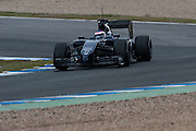 Circuito de Jerez, Spain : Formula One Pre-season Testing 2014. Valtteri Bottas (FIN), Williams-Mercedes