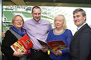 National Hygiene Partnership at Aviva 04.02.2015