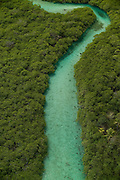"""Guna Yala es una comarca indígena en Panamá, habitada por la etnia Guna. Antiguamente la comarca se llamaba San Blas hasta 19982 y como Kuna Yala hasta 2010. Su capital es El Porvenir. Limita al norte con el Mar Caribe, al sur con la provincia de Darién y la comarca Emberá Wounnan, al este con Colombia y al oeste con la provincia de Colón.<br /> <br /> La Comarca de Guna Yala posee un área de 2,306 km? . Consiste en una franja estrecha de tierra de 373 km de largo en la costa este del Caribe panameño, bordeando la provincia de Darién y Colombia. Un archipiélago de 365 islas rodean la costa, de las cuales 36 están habitadas.<br /> <br /> Guna Yala en lengua guna significa """"Tierra Guna"""" o """"Montaña Guna"""".<br /> <br /> ©Alejandro Balaguer/Fundación Albatros Media."""