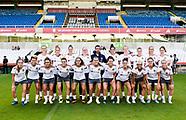30-08-2018 entrenamiento seleccion española femenino