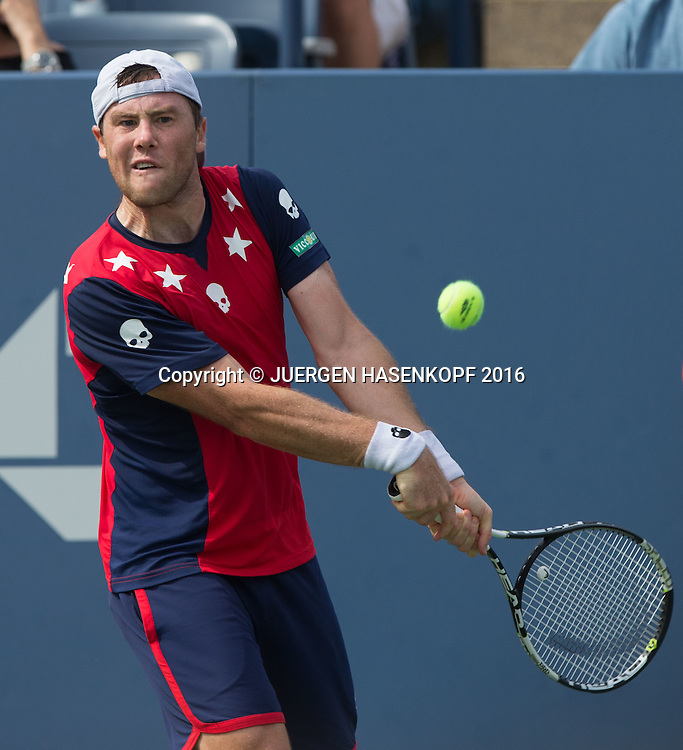 ANILLYA MARCHENKO (UKR)Y<br /> <br /> Tennis - US Open 2016 - Grand Slam ITF / ATP / WTA -  USTA Billie Jean King National Tennis Center - New York - New York - USA  - 5 September 2016.