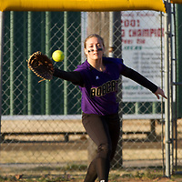03-21-14 Berryville Softball vs. Green Forest