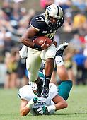 NCAA Football - Purdue Boilermakers vs Eastern Michigan Eagles - West Lafayette, IN