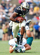 NCAA Football - Purdue Boilermakers vs Eastern Michigan Eagles - West Lafayette, IN