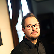 Ryan Saari, a pastor in Portland, Ore., is opening the region's first non-profit pub. True to the state's communitarian reputation, the Oregon Public House will be run by volunteers and all profits will go to charity.
