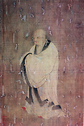 Lao-Tseu (Lao Tzu) Chinese philosopher and sage, father of Taoism. 6th century BC. British Museum.