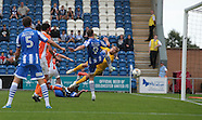 Colchester United v Blackpool 10/09/2016