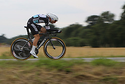 26.06.2015, Einhausen, GER, Deutsche Strassen Meisterschaften, im Bild Tony Martin (Etixx-Quick Step) // during the German Road Championships at Einhausen, Germany on 2015/06/26. EXPA Pictures © 2015, PhotoCredit: EXPA/ Eibner-Pressefoto/ Bermel<br /> <br /> *****ATTENTION - OUT of GER*****