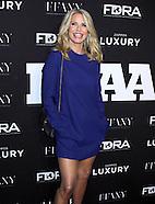 New York - Model Christie Brinkley Attends The FN Achievement Awards - 29 Nov 2016