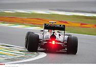 AUTOMOBILE - F1 - ESSAIS GP DU BRESIL