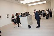 Art as Black mirror, Saatchi Gallery, . 27 September 2018