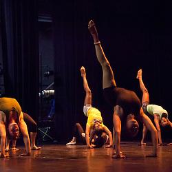 Dzul Dance Master Class