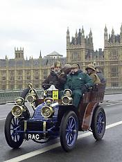 London Brighton Veteran Car Run