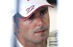 Motorsports / Formula 1: World Championship 2010, GP of Italy, 22 Pedro de la Rosa (ESP, BMW Sauber F1 Team),