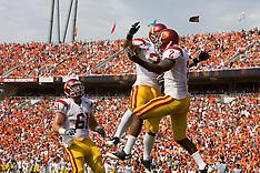 20080830 - #3 USC at Virginia (NCAA Football)