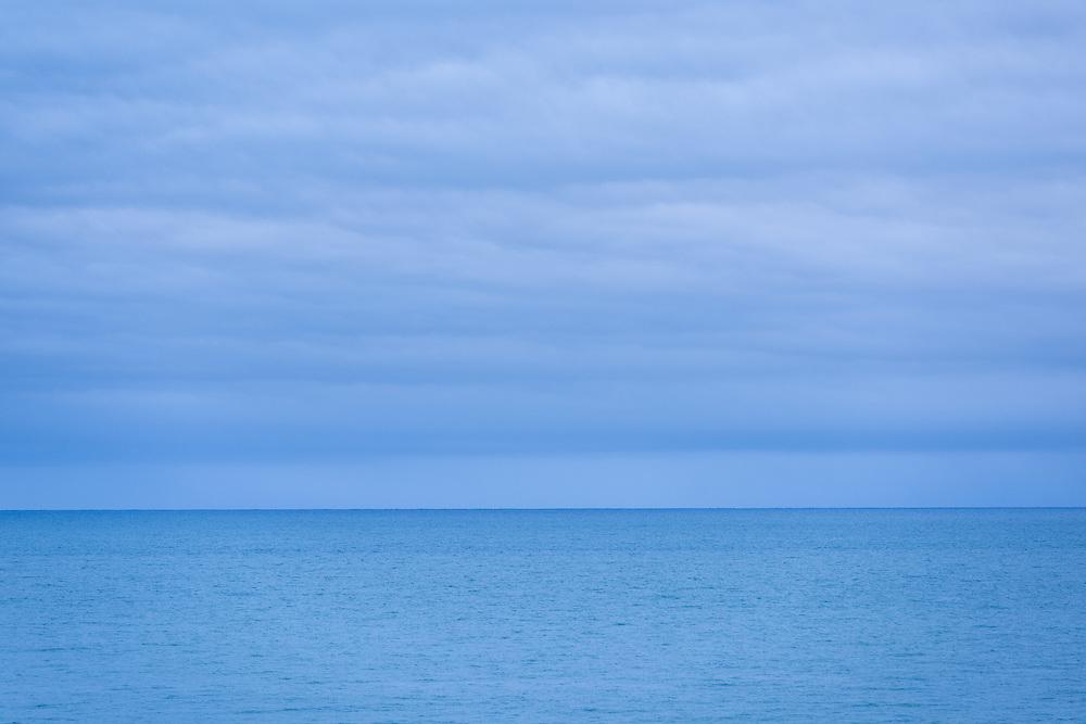 The North Atlantic, Iceland