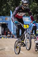 2018 UEC European Championships<br /> Sarrians, France<br /> Training<br /> #2 LAT