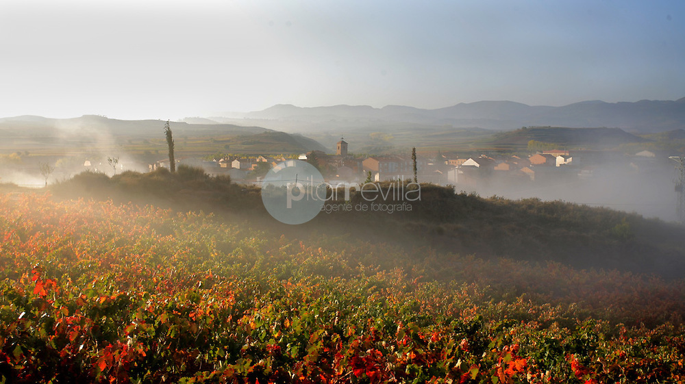 Badaran. La Rioja ©Daniel Acevedo / PILAR REVILLA