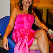 NLD/Tilburg/20101010 - Inloop musical Legally Blonde, Sandra Reemer